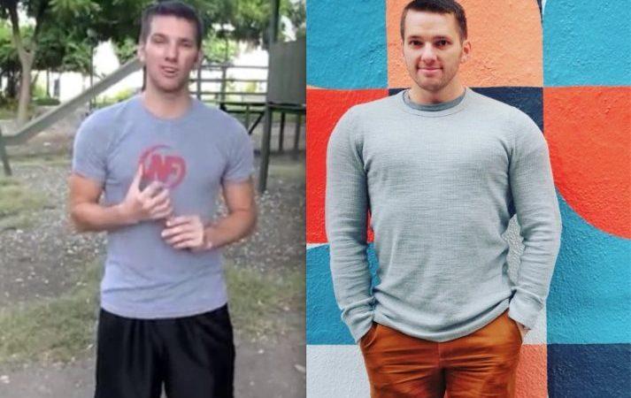 12 ataques para aumentar de peso rápidamente: aprende a comer y entrenar