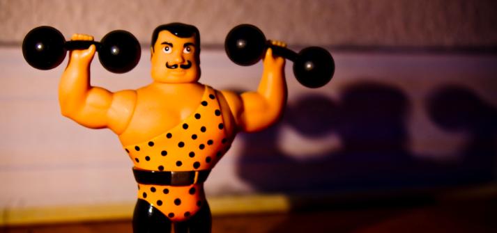 Cómo desarrollar músculo rápidamente: la guía definitiva + entrenamientos