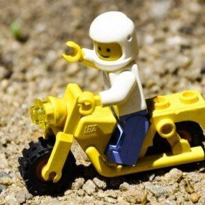 Una guía para principiantes en bicicleta (ciclismo para hacer ejercicio)
