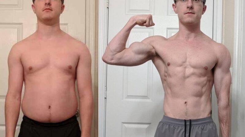 ¡Comience hoy mismo con el entrenamiento de peso corporal!