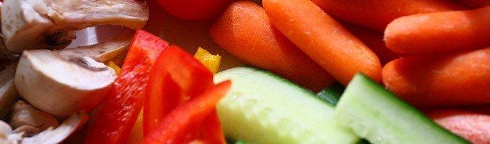10 maneras de hacer que las verduras sean buenas: ¡comience a comer verduras!