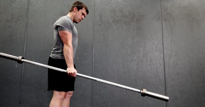 Cómo mejorar rápidamente la fuerza de agarre (6 mejores ejercicios)
