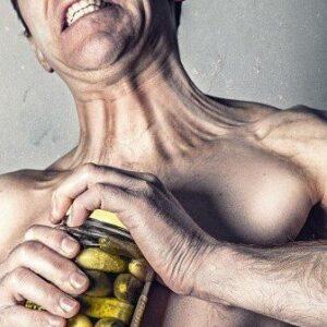 9 errores que los chicos delgados cometen al intentar hacerse más grandes