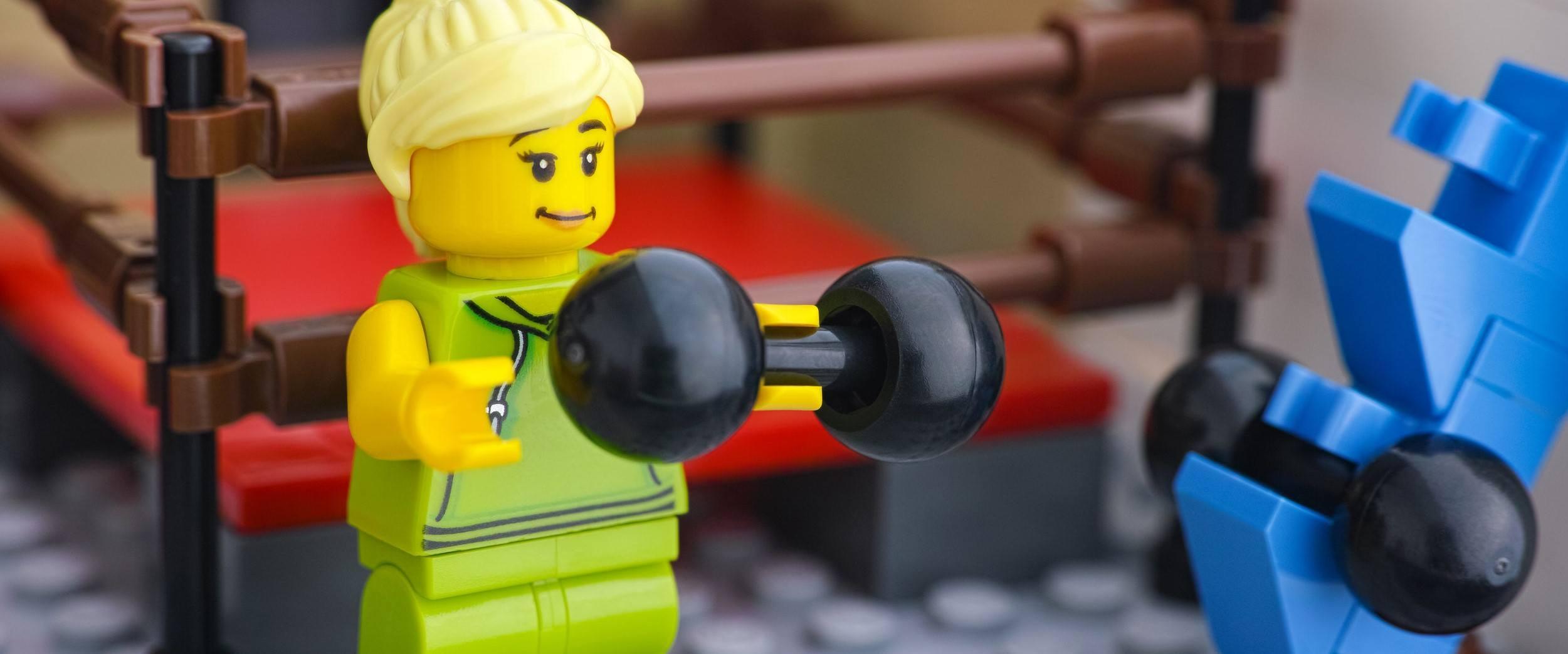 Entrenamiento de fuerza y entrenamiento con pesas 101: como hacerse fuerte